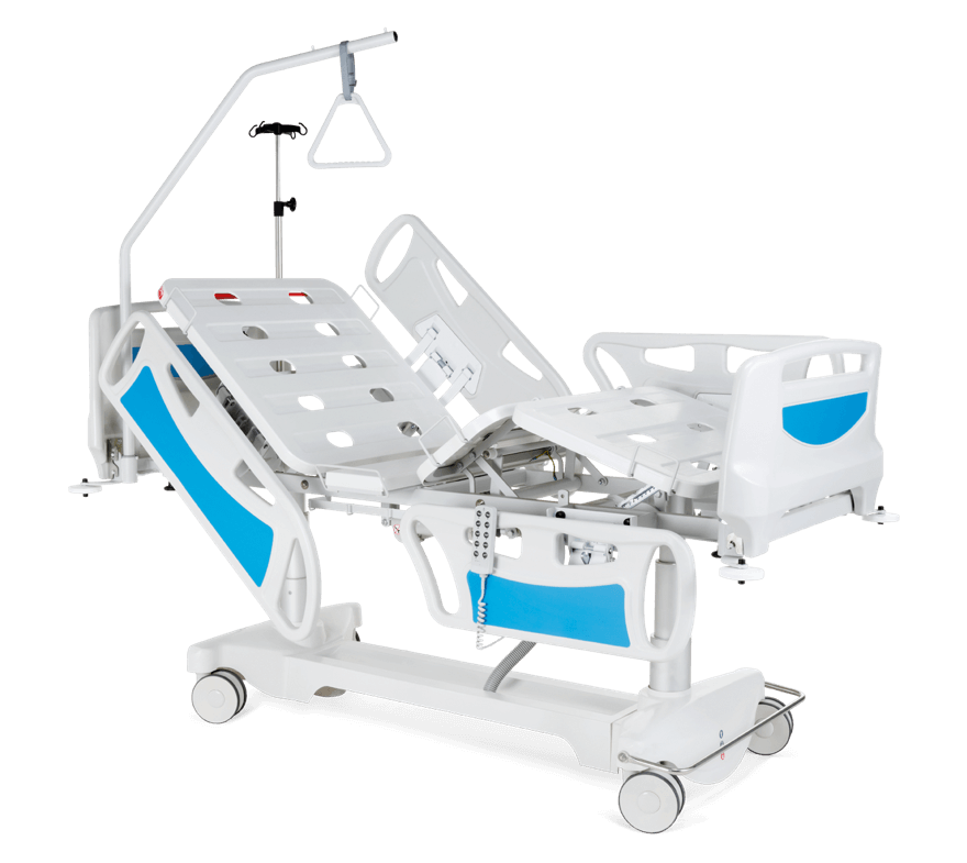 Andreia Hospital Bed