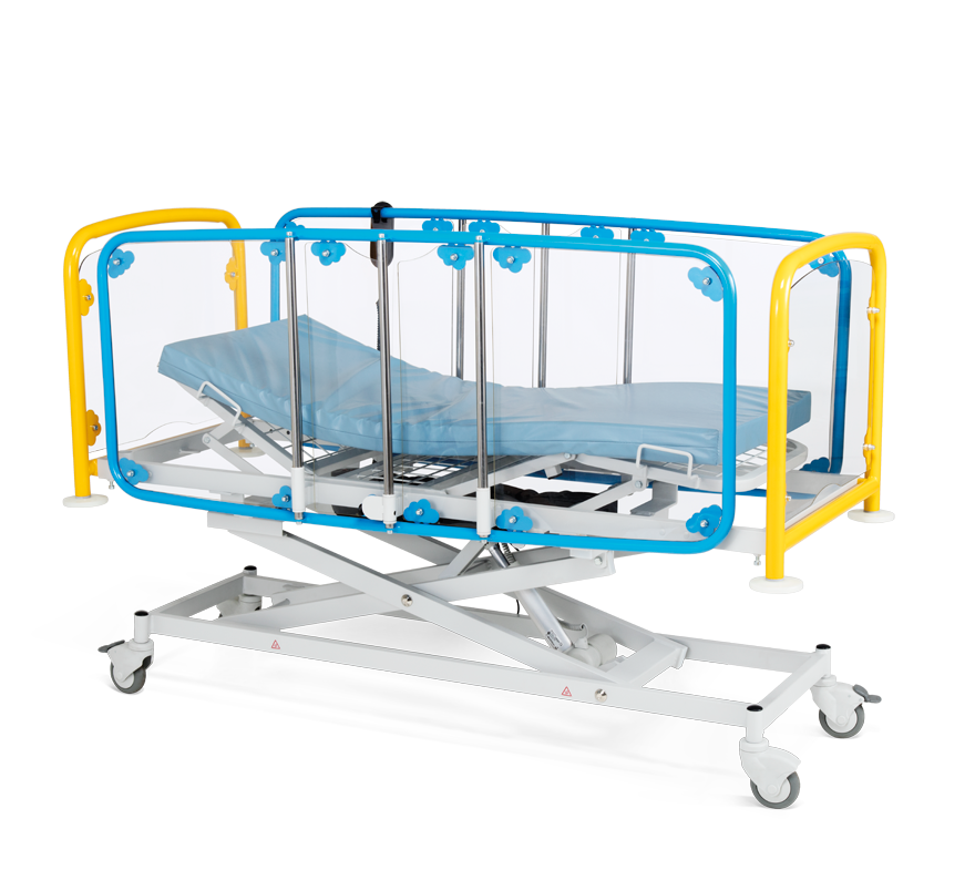 Angeli Pediatric Bed