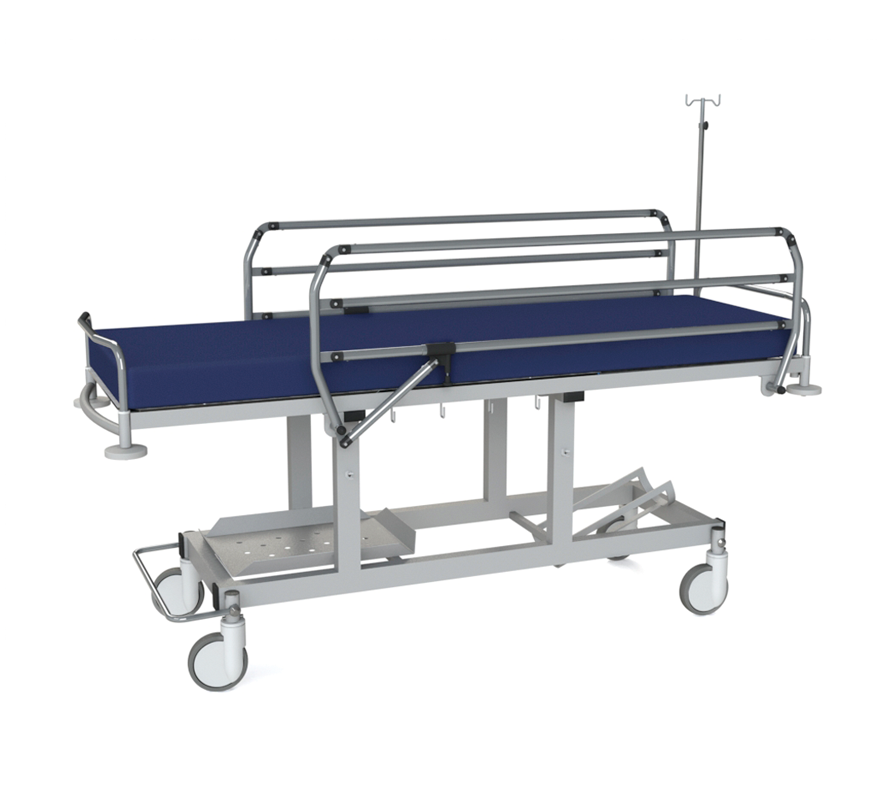 JMS - Mobiliário Hospitalar